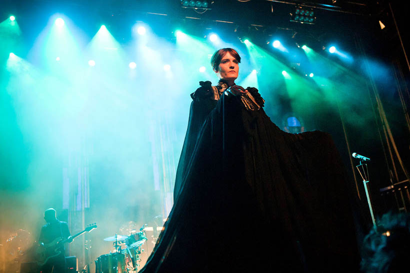 Florence & The Machine - Ancienne Belgique - Brussels