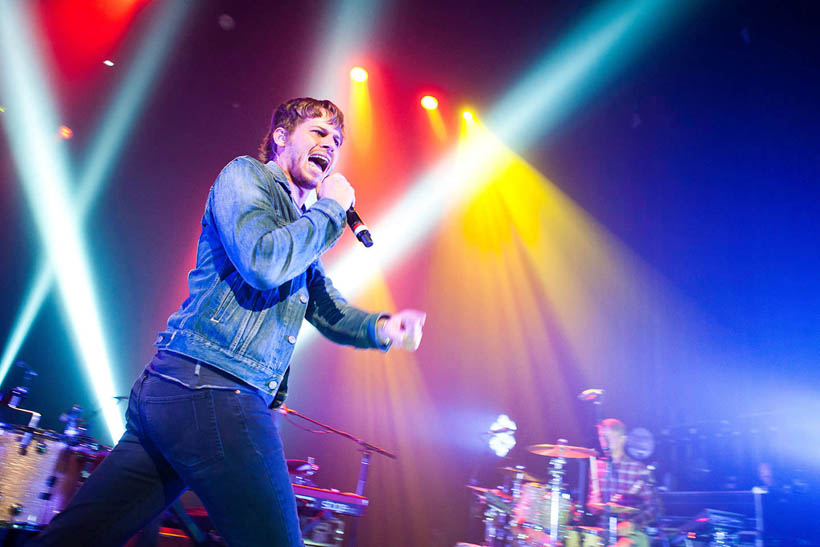 Foster The People - Ancienne Belgique - Brussels