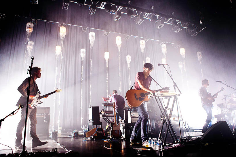 Grizzly Bear - Ancienne Belgique - Brussels