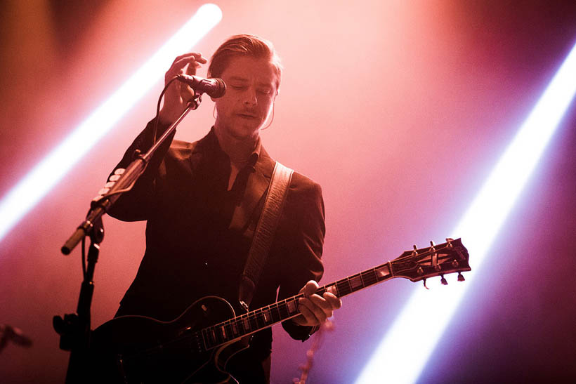 Interpol - Rock Werchter
