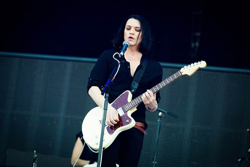 Placebo - Rock Werchter