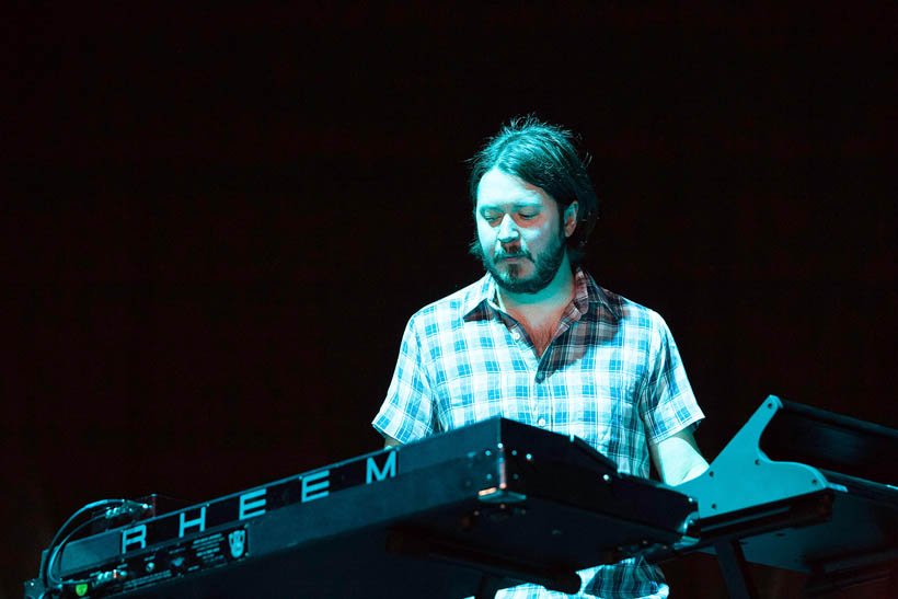 The Black Angels - Rock Werchter