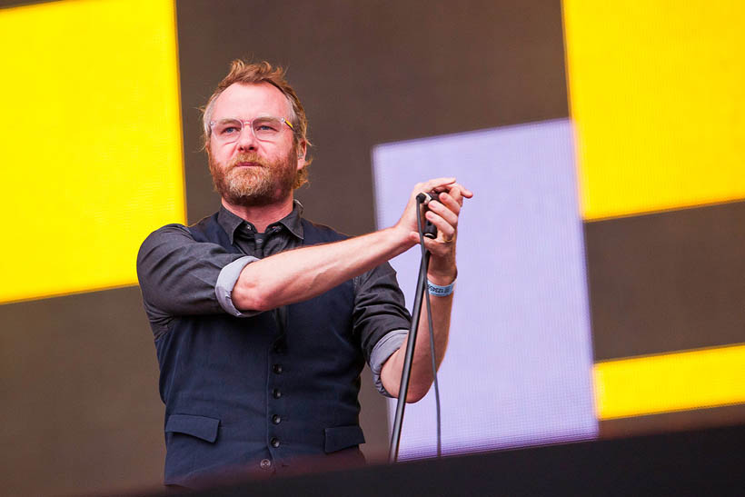 The National - Rock Werchter