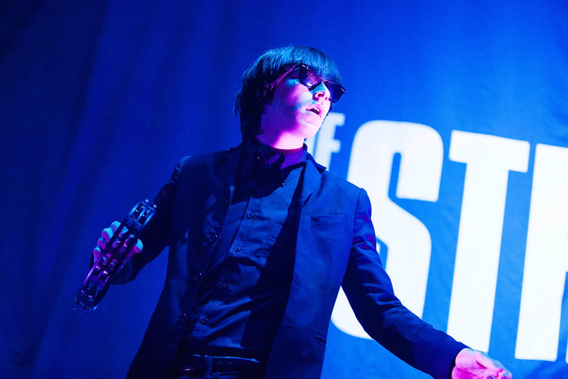 The Strypes - Vorst Nationaal - Brussels