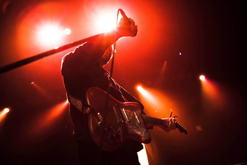 The Vaccines - Ancienne Belgique - Brussels