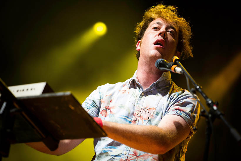 The Wombats - Rock Werchter