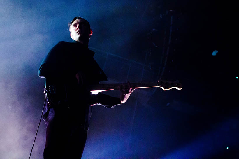 The xx - Lotto Arena - Antwerp